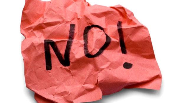 ¿Cómo gestionar el NO en las ventas?: causas y aprendizajes