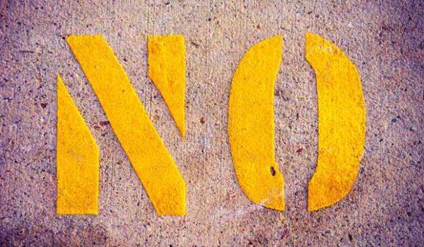 ¿Cómo gestionar el NO en las ventas?: oportunidades y recomendación