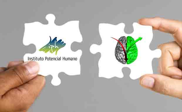 Colaboración con el Instituto Potencial Humano (IPH) en formación de PNL para las ventas