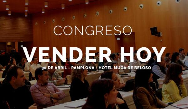 Congreso #VENDERHOY – Pamplona 2016