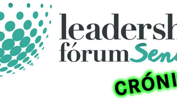 Leadership Fórum Senior 2015 – Crónica