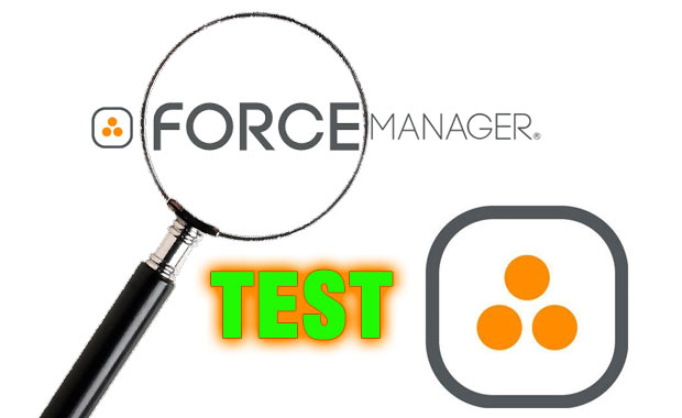 Mi experiencia con Forcemanager