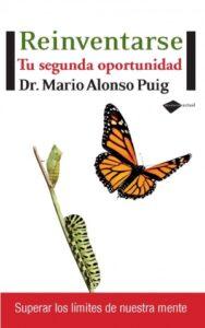 """Reinvertarse"" – Mario Alonso Puig"