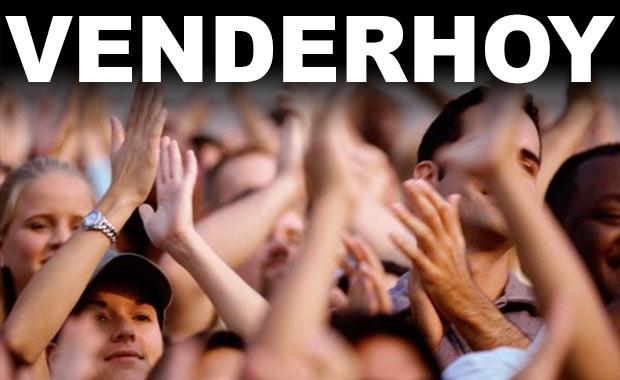 """Agradecimiento y hasta muy pronto """"VenderHoy"""""""
