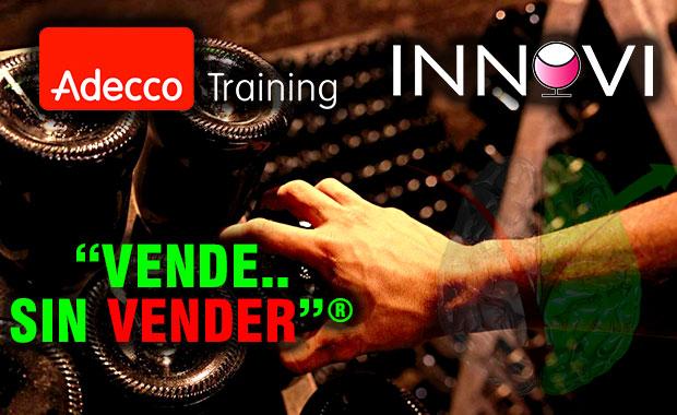 """Vende … Sin Vender""® en el Clúster Vitivinicola de Catalunya – INNOVI"