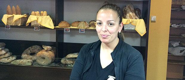 Vendedores que no venden: Iria – Sector Panadería