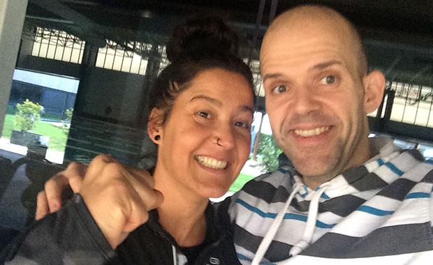Vendedores que no venden: Juli Rúa – sector centros de entrenamiento