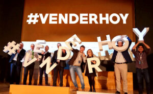 ¿Cómo ser partner de VenderHoy y organizar una edición en tu ciudad?