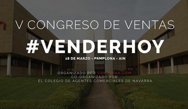 VenderHoy – Edición Pamplona 2017
