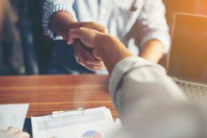 Quiero ayudarte en el campo de las ventas y atención al cliente