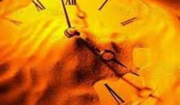 Gestión de tiempo … No, gestión de vida