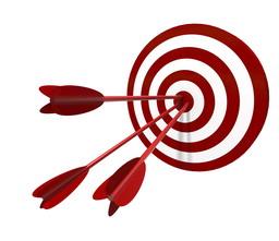 ¿ Qué cinco elementos debe tener tu objetivo ?