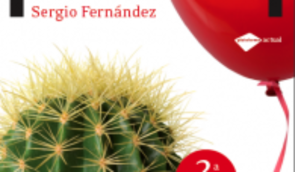"""Vivir sin miedos "" – Sergio Fernández"