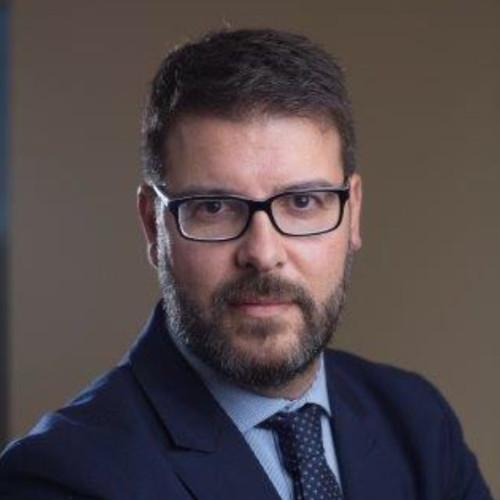 Antonio García Delgado