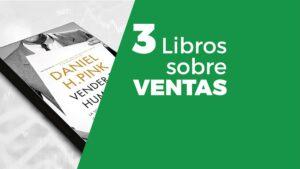 libros sobre ventas