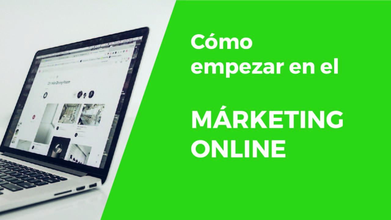 #PregúntaleAFelipe: ¿Por dónde empezar en el marketing online?