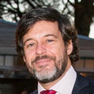 Carlos Martin-Peñasco Cáceres