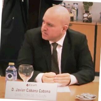 Javier Cabana