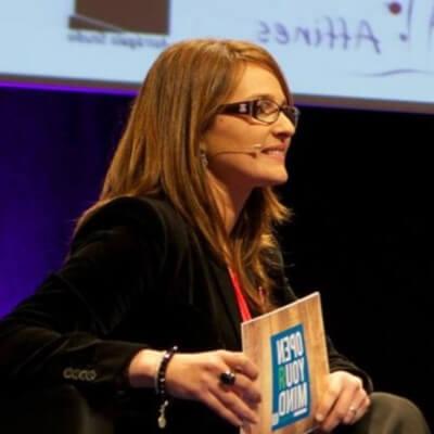 Marisol Vázquez Suárez