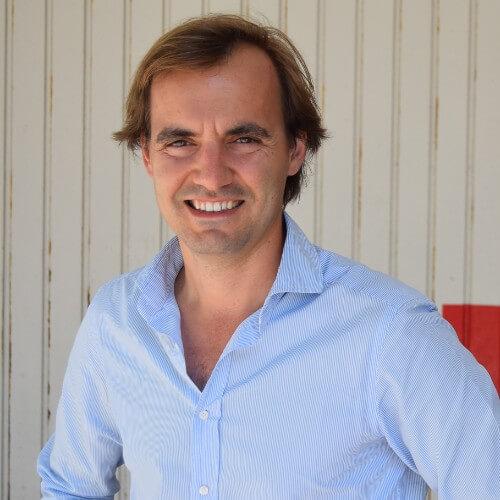 Pedro Giménez Domínguez