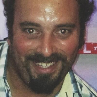 Pedro Sánchez-Candamio Ferrer